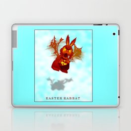 EASTER RABBAT Laptop & iPad Skin