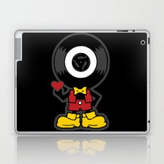 Vinyl Richie Laptop & iPad Skin