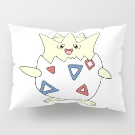 Togepi Pillow Sham