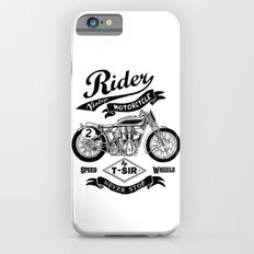 Rider iPhone 6s Slim Case