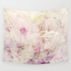 Florals 1 Wall Tapestry