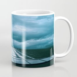 The sky is the limit Coffee Mug