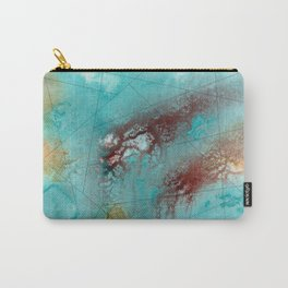 Maps Carry-All Pouch