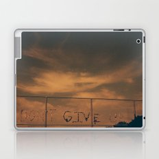 Ever. Laptop & iPad Skin