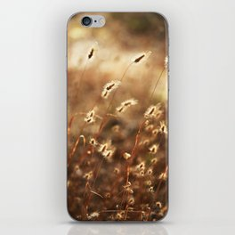Fields Of Glory iPhone Skin