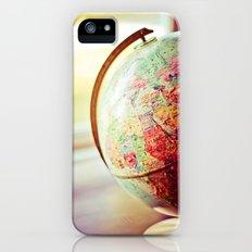 Globe  Slim Case iPhone (5, 5s)