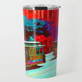 San Francisco 005 Travel Mug