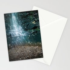 Just After Midnight Stationery Cards