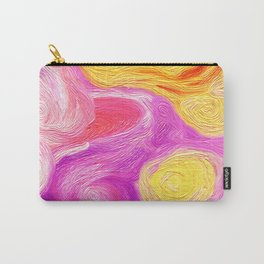 Stellar Storm Carry-All Pouch