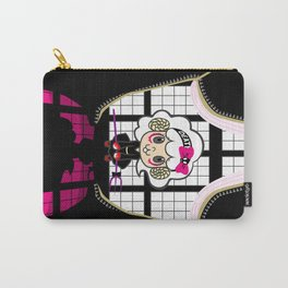 Angelamb's Window Carry-All Pouch