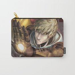 One punch man Carry-All Pouch