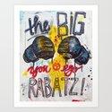 Big Rabatz by pheist