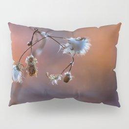 Stops the colors Pillow Sham