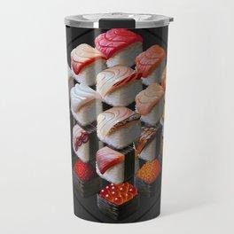 Sushi Cubed Travel Mug