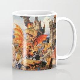 Ultima Online poster Coffee Mug