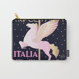 Tripolitania 1931 Carry-All Pouch