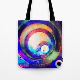 Jupiter's Atmosphere  Tote Bag