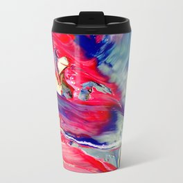 A Painter's Paradise Travel Mug