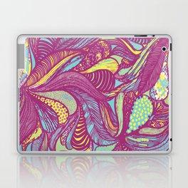 Rainforest Rhapsody Laptop & iPad Skin
