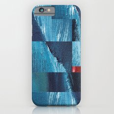 Cracking Waves (Distant Shore) iPhone 6s Slim Case