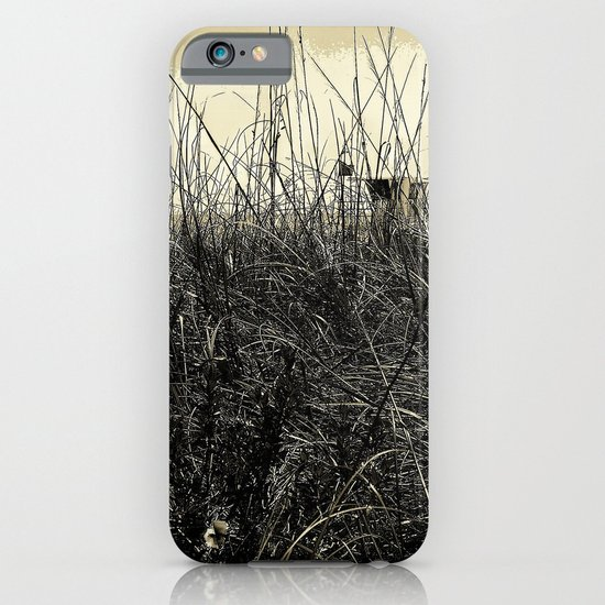 Desperation iPhone & iPod Case