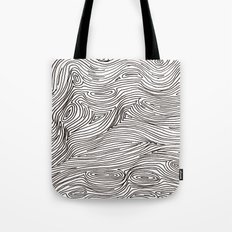 brainmap Tote Bag