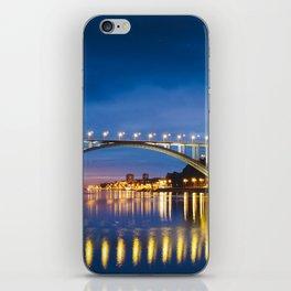 Porto, Portugal iPhone Skin