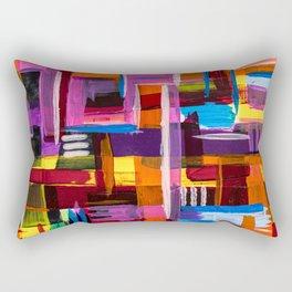 Pure Harmony Rectangular Pillow