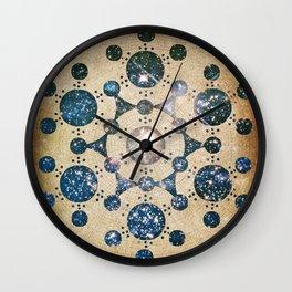 The Wiltshire Circle Wall Clock