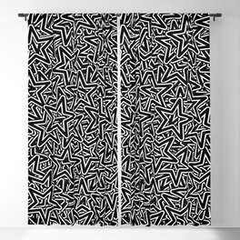 Star Group ( Beautiful Graphic Fashion ) Blackout Curtain