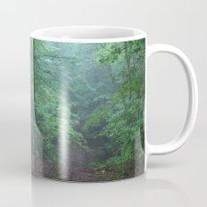 Light in the Forest Mug