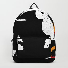 I am Fabboolous - Funny Halloween Backpack
