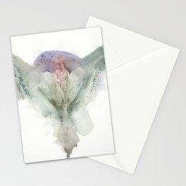 Canon's Vulva Print No.1 Stationery Cards