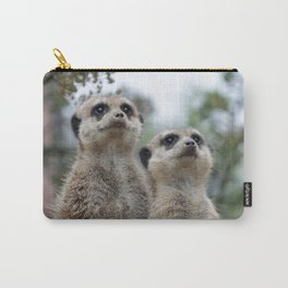 Meerkat Dreamteam Carry-All Pouch