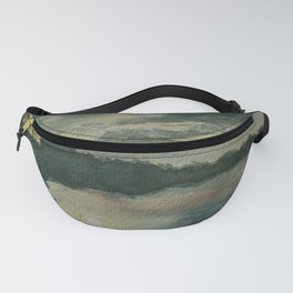 Supermoon 16 WC161122j Fanny Pack