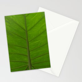 Plant Pathways Stationery Cards