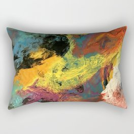 Pigment Rectangular Pillow