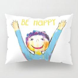 Litlle boy Pillow Sham