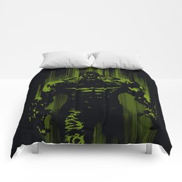 The Green Thing Comforters