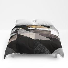 u2's the joshua tree triangles Comforters