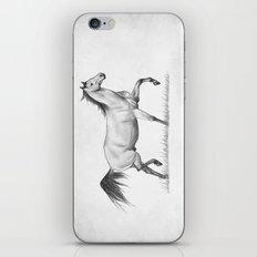 Mowgli iPhone & iPod Skin