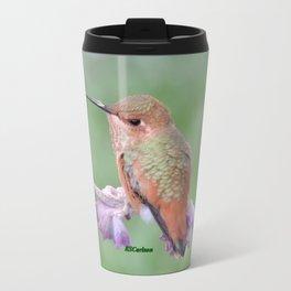 DO NOT Raid My Patch of Sage Travel Mug