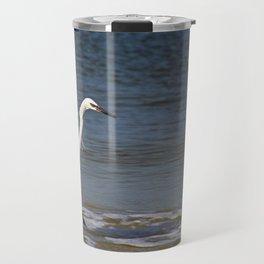 Seaside Sovereign Travel Mug