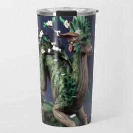 The Spring Tree Dragon Travel Mug