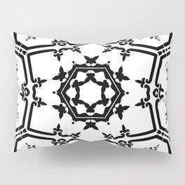 Wintertime Pillow Sham