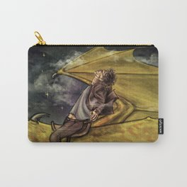 Dragon Series: Niall Carry-All Pouch
