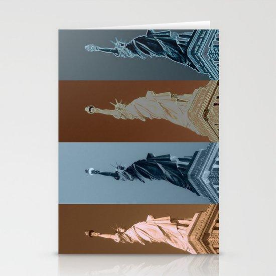 4Liberty Stationery Cards