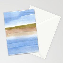 Prairie Landscape Stationery Cards