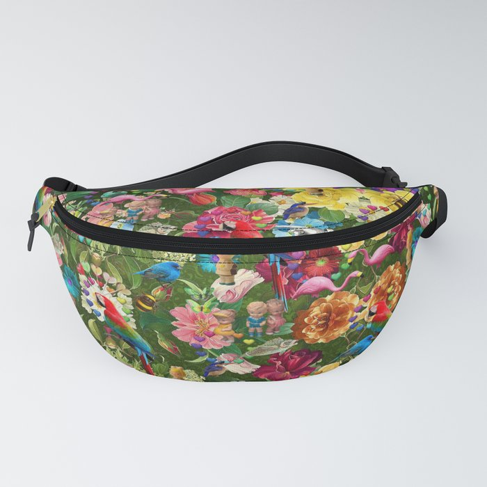 Is it Springtime Yet? Fanny Pack