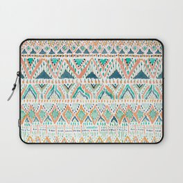 BALLIN' TRIBAL Boho Summer Geometric Laptop Sleeve